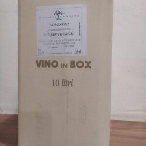 bag in box 10 litri